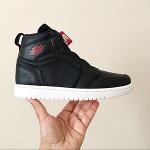 Women's Nike Air Jordan 1 Hi ZIP Premium Sneakers